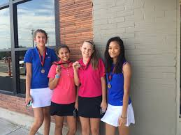 brewer high school the detail newspaper the brewer high school junior varsity girls golf team earned third place at their first tour nt of the year at southern oaks in burleson