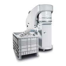 <b>Kobra C</b>-<b>500 Compactor</b> Industrial Shredder - JTF Business Systems