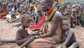 Image result for Somalia says 110 die of famine, diarrhea in 48 hours