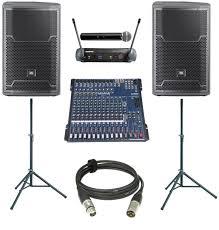 Аренда звукового оборудования. Прокат звука's products – 38 ...