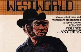 Westwold'ün dizisi geliyor