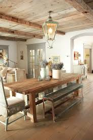 real rustic kitchen table long: real wood rustic kitchen table feed kitchens