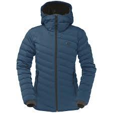 <b>Куртка Norrona Tamok</b> Light Weight Down 750, beyond blue, S INT ...