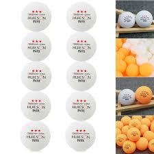 10 шт пинг понг Настольный теннис шарики <b>профессиональные</b> ...