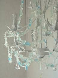 sea glass chandelier beach cottage chic coastal decor tole lighting fixture edisto hanging crystal chandelier beach glass french cottage chic crystal hanging chandelier furniture hanging