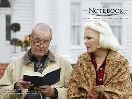 the notebook is a great example of storytelling in a movie the notebook