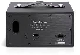 Купить <b>портативную колонок audio</b> pro addon t3 black по цене от ...