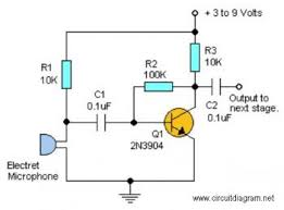 top circuits page    next grsimple audio pre amplifier  this easy