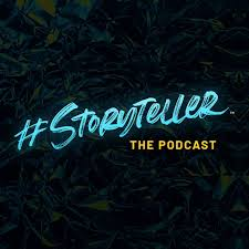 #Storyteller - An Insider's Look Behind the Scenes Across Sports, Media and Entertainment