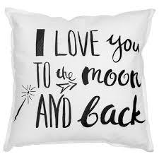 Наволочка на <b>подушку</b> I Love <b>You</b> — купить по цене 890 руб в ...
