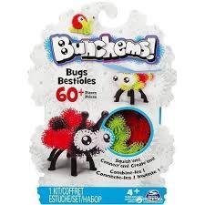 "Базовый <b>набор для творчества</b> ""Bunchems"" <b>Spin</b> Master – купить ..."