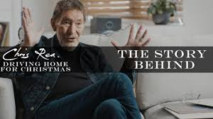 <b>Chris Rea</b> on 'Driving Home for Christmas' | The Story Behind ...