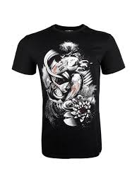 <b>Футболка</b> Koi 2.0 Black/White Venum 6916344 в интернет ...