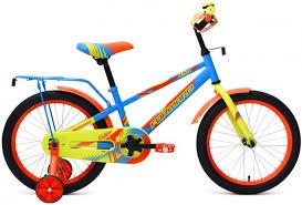 "<b>Велосипед двухколесный Forward Meteor</b> 18"" - Акушерство.Ru"