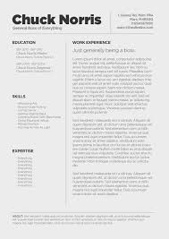 resume template  resume template for mac pages resume template        resume template  chuck norris resume template sample free download  resume template for mac pages