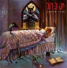 Dio – <b>Dream Evil</b> Lyrics | Genius Lyrics