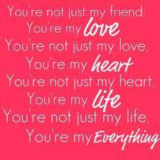 love poems for your boyfriend | Funny Love Quotes And Sayings For ... via Relatably.com