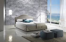 Camera Da Letto Blue Moon : Grey home design ideas