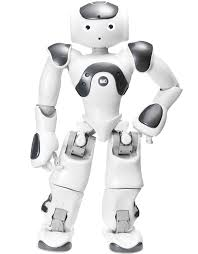 <b>NAO</b> the humanoid and programmable robot | SoftBank Robotics