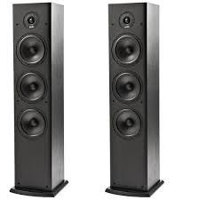 <b>Напольная акустика Polk Audio</b> T50