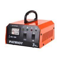 Зарядное <b>устройство Patriot BCI-10A</b> для аккумуляторов