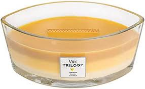 <b>Ароматическая свеча</b> в стакане - Woodwick Hearthwick Flame ...
