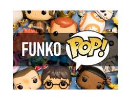 <b>Фигурки Funko Pop</b> купить недорого с доставкой в магазине Oh ...
