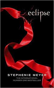 Eclipse (<b>Twilight Saga</b>, Band 3): Amazon.de: Stephenie Meyer ...