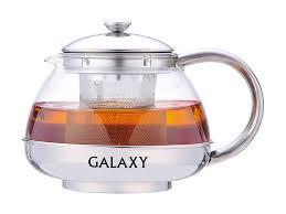 <b>Чайник Заварочный чайник</b> Galaxy GL0403 - Агрономоff