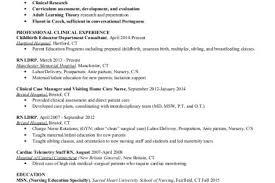 nurse resume sample sample telemetry nurse resume cicu registered sample telemetry nurse resume