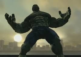 Image result for the hulk angry