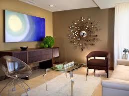 living room mirror decorative wall