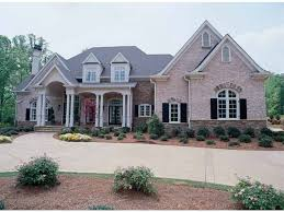 ideas about French Country House Plans on Pinterest   House    French Country House Plan  Yes please