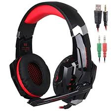 SENHAI G9000 3.5mm Game Gaming Headphone ... - Amazon.com