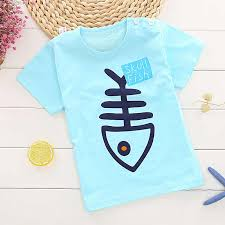 <b>2018</b> Children's Cotton Tops <b>Cartoon</b> Letter <b>Print</b> Long Sleeve T ...