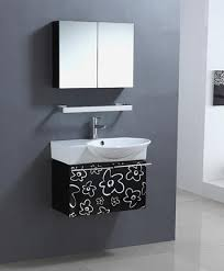 black and white bathroom vanity and mirror from mbm black bathroom bathroom vanity and mirror black and white bathroom furniture