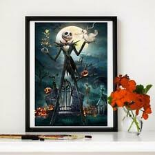 <b>Halloween Cross</b> Stitch Kits for sale | eBay