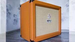 <b>Гитарный кабинет Orange PPC112</b> купить в Москве   Хобби и ...