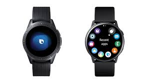 New <b>Galaxy Watch</b> and <b>Watch</b> Active UX Offers Users Enhanced ...