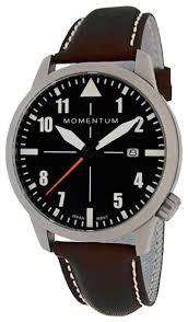 Наручные <b>часы Momentum 1M</b>-SN92BS2B — купить по выгодной ...