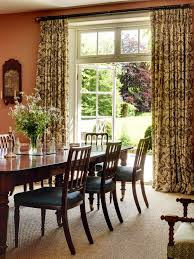 dining room curtains kitchen curtain saveemail fcdfb  w h b p traditional dining room