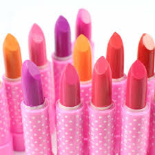 <b>Sweet</b> Pink <b>Lipstick</b> Soft Matte Lip Cream Lip <b>Charming</b> Long lasting