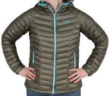 <b>Mountain Hardwear</b> Down одежда для женский | eBay