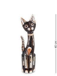 """<b>Статуэтка</b> """"Кошка"""" <b>Decor</b> & <b>gift</b> 4002605 в интернет-магазине ..."""