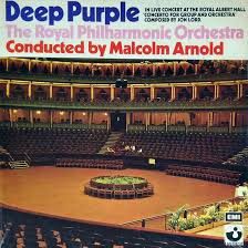 '<b>Concerto</b> For Group And Orchestra': <b>Deep Purple</b> Marry Rock ...