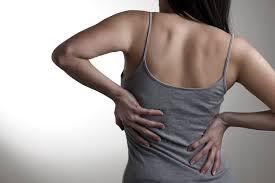 Giữ cho ba điểm trong tâm trí. Những gì bạn có thể làm hôm nay để kết thúc nỗi đau lưng?
