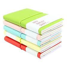 Hmzsp Memo Charming <b>Portable Mini</b> Smiley <b>Diary</b> Paper <b>Notebook</b>