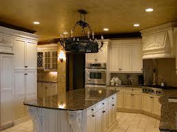 kitchen countertops classic design