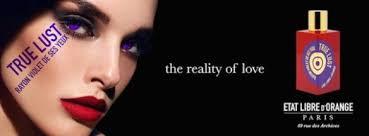 État Libre d'Orange <b>True Lust Rayon</b> Violet De Ses Yeux ...