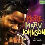 Marvelous Marv Johnson/More Marv Johnson